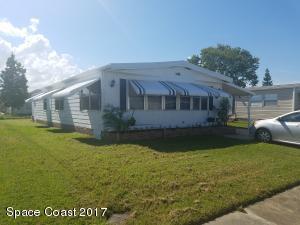 1800 Coco Plum Street NE, Palm Bay, FL 32905