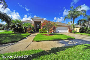 5239 Wexford Drive, Rockledge, FL 32955