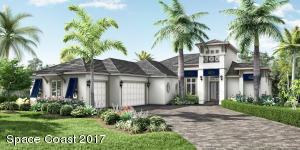8051 Barrosa Circle, Melbourne, FL 32940
