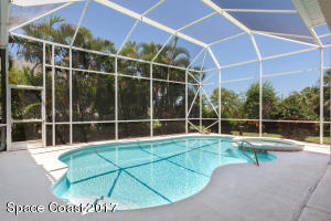 862 Thrasher Drive, Rockledge, FL 32955