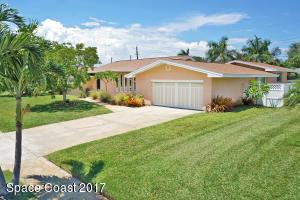 548 N Sonora Circle, Indialantic, FL 32903