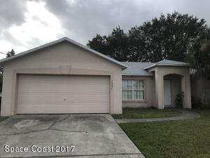 1241 Emerson Drive NE, Palm Bay, FL 32907