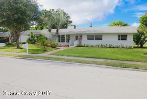 612 Pine Tree Drive, Indialantic, FL 32903