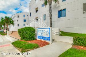 601 N Miramar Avenue, 206, Indialantic, FL 32903