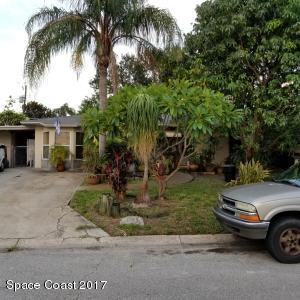28 Corriente Street, Merritt Island, FL 32952