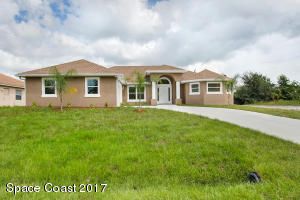 2299 Jupiter Boulevard SW, Palm Bay, FL 32908