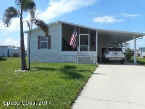 1271 Shell Court NE, Palm Bay, FL 32907