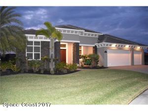 5123 Saler Court, Viera, FL 32955