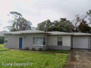 839 Avondale Road, Rockledge, FL 32955