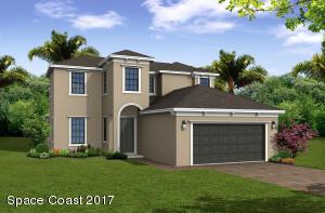 2858 Amethyst Way, Melbourne, FL 32940