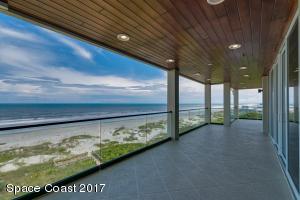 950 Conn (4091 Ocean Drive) Way, PH Residence