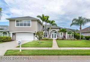 5861 Herons Landing Drive, Rockledge, FL 32955