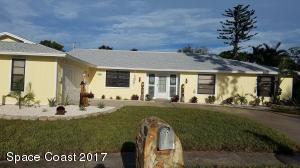 11 Inwood Way, Indian Harbour Beach, FL 32937