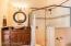 2nd bathroom in Master suite