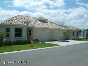 518 Siena Court, Satellite Beach, FL 32937