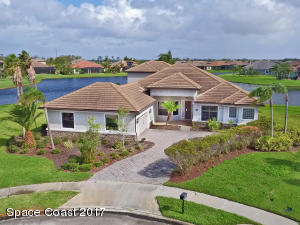 5125 Limousin Court, Rockledge, FL 32955