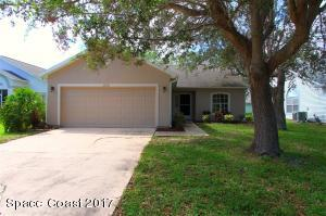6808 Whitetail Court, Melbourne, FL 32940
