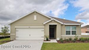 229 Moray Drive SW, Palm Bay, FL 32908