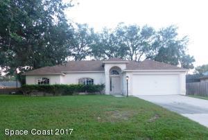 749 SE Parsons Circle SE, Palm Bay, FL 32909
