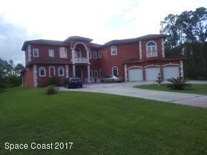 1620 N Henley Road NW, 1, Palm Bay, FL 32907