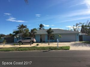 211 Birch Avenue, Melbourne Beach, FL 32951