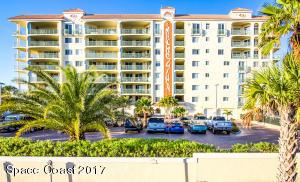 420 Harding Avenue, 506, Cocoa Beach, FL 32931