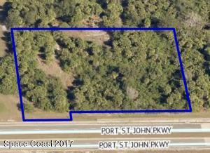 0000 Port St. John Parkway, Cocoa, FL 32927