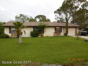557 Andrew Street SE, Palm Bay, FL 32909