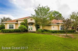 1711 SE Devonwood Court SE, Palm Bay, FL 32909