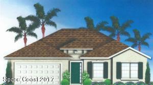 3780 Allen Avenue, Micco, FL 32976