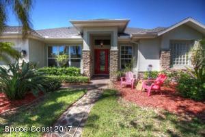 4726 Merlot Drive, Rockledge, FL 32955