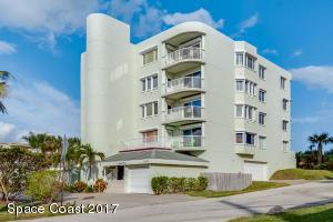 3031 S Atlantic Avenue, 402, Cocoa Beach, FL 32931