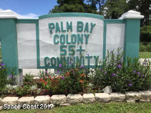 1765 Seagrape Street NE, Palm Bay, FL 32905