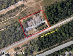3805 Curtis Boulevard, 1, Cocoa, FL 32922