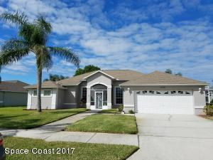 Located in Viera East Golf Course