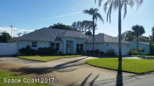 513 Andrews Drive, Melbourne Beach, FL 32951