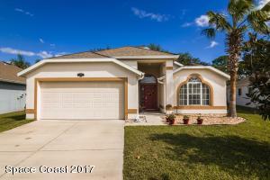 1777 Sun Gazer Drive, Rockledge, FL 32955