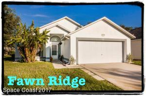 6873 Raccoon Court, Melbourne, FL 32940