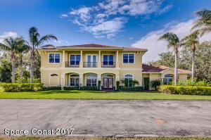 5474 Riveredge Drive, Titusville, FL 32780