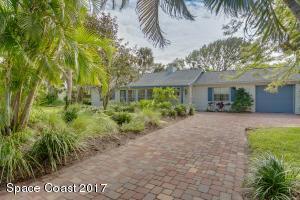517 Avenue A, Melbourne Beach, FL 32951