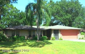938 Pembroke Avenue NE, Palm Bay, FL 32907