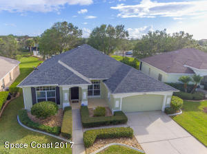 1735 Curlew Court, Rockledge, FL 32955