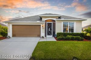 3376 Finola Avenue SE, Palm Bay, FL 32909