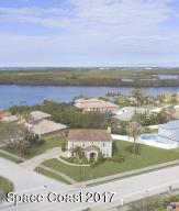 1 Cove View Court, Cocoa Beach, FL 32931