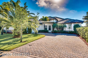 3608 Imperata Drive, Rockledge, FL 32955