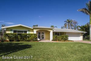 995 Trinidad Road, Cocoa Beach, FL 32931