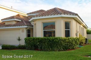 527 Siena Court, Satellite Beach, FL 32937