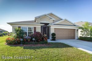 1332 SE Hubbard Court SE, Palm Bay, FL 32909