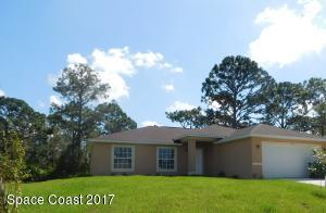 775 Ashley Avenue SE, Palm Bay, FL 32909