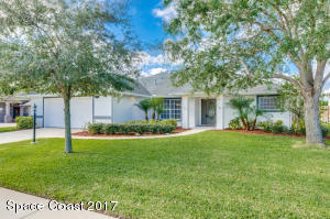 1953 Woodfield Circle, West Melbourne, FL 32904